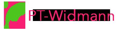 Physiotherapie Widmann Logo