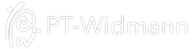 Physiotherapie Widmann Logo